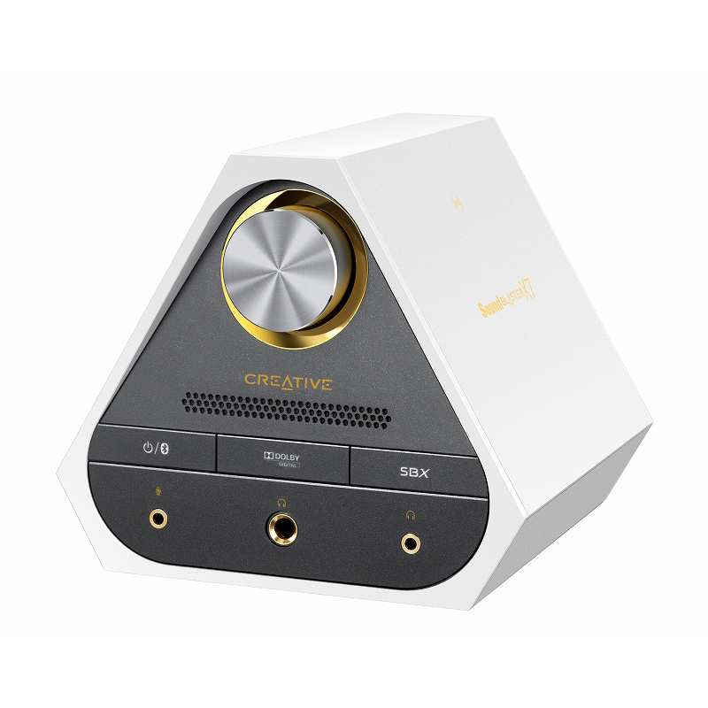 Sound Blaster X7 Limited Edition SB-X-7L