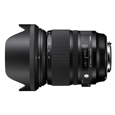 24-105mm F4 DG HSM | Art