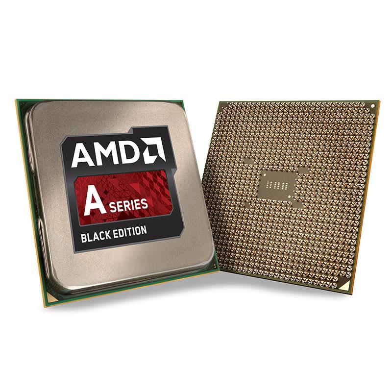 AMD Aシリーズ