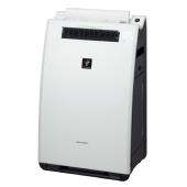 プラズマクラスター加湿空気清浄機<KI-WF75-W(ホワイト系)>