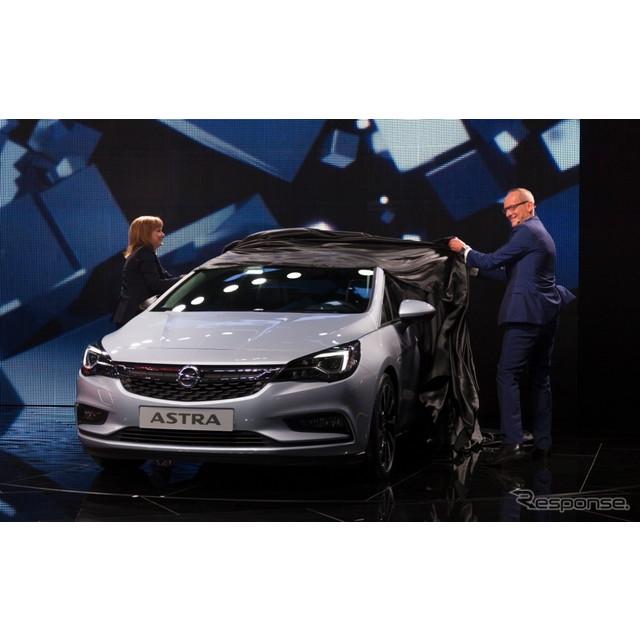 米国の自動車最大手、GMの欧州部門、オペル。同社が今後、欧州市場において、新型車攻勢に出ることが分かっ...
