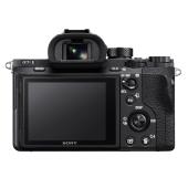 レンズ交換式ミラーレスデジタル一眼カメラ 『α7S II』ボディ ILCE-7SM2