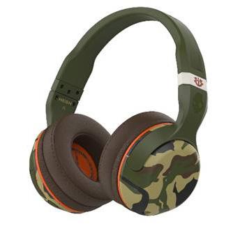 Hesh2 Wireless(Camo)