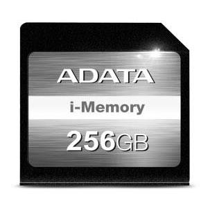 i-Memory SDカード
