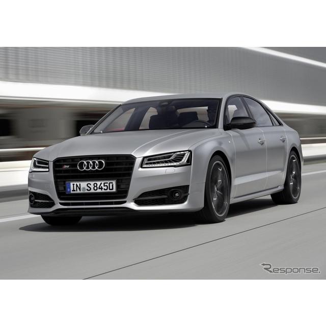 ドイツの高級車メーカー、アウディは11月10日、米国で11月17日に開幕するロサンゼルスモーターショー15にお...