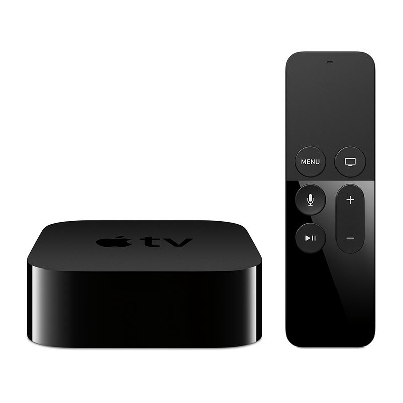 「Apple TV」