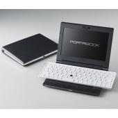 「ポータブック XMC10」