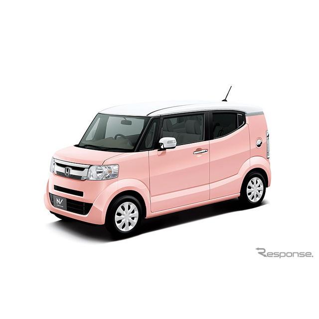 ホンダは、軽乗用車『N-BOXスラッシュ』をマイナーモデルチェンジして12月11日より販売を開始した。  今...