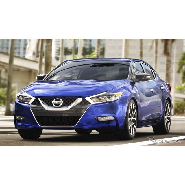 日産自動車の米国法人、北米日産は12月10日、米国IIHS(道路安全保険協会)の2016年の安全性評価において、...