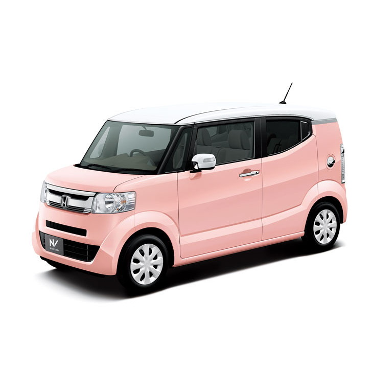 本田技研工業は2015年12月11日、軽乗用車「N-BOXスラッシュ」に一部改良を実施し、販売を開始した。  今...