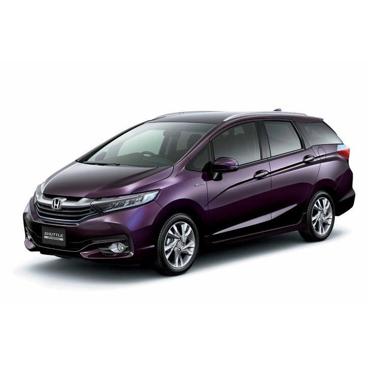 本田技研工業は2015年12月18日、ステーションワゴンの「シャトル」に特別仕様車「STYLE EDITION(スタイル...
