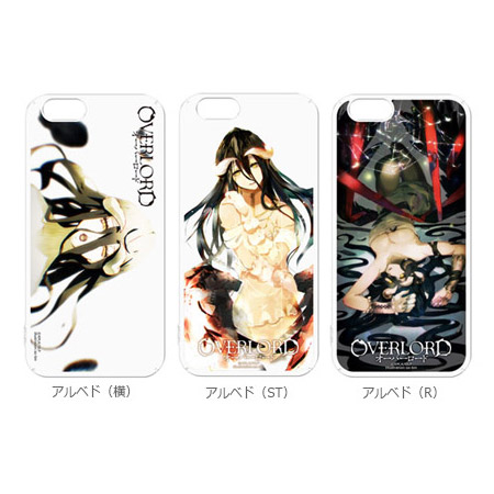 97d8671c5c 価格.com - ハクバ、アニメ「オーバーロード」のキャラクターiPhone 6s/6 ...