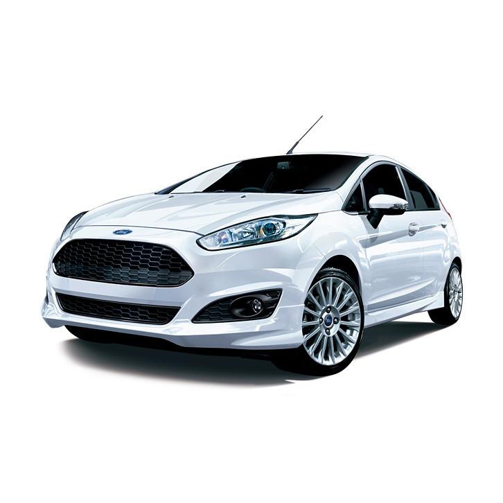 フォード・ジャパン・リミテッドは2016年1月19日、フォードのコンパクトカー「フィエスタ」に特別仕様車「...