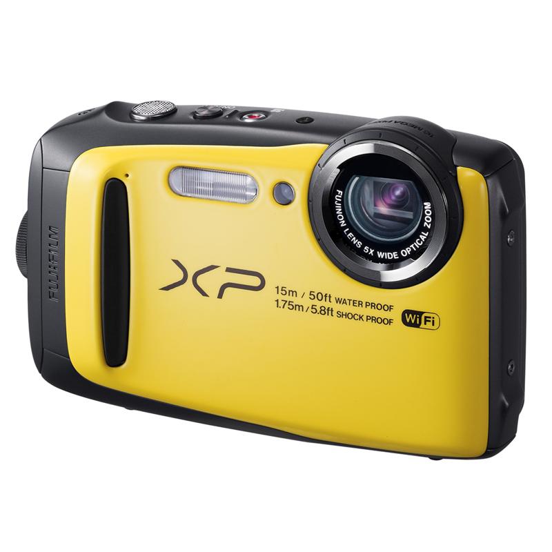 「FinePix XP90」