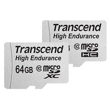 高耐久microSDカード