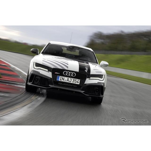 欧州の自動車最大手、フォルクスワーゲングループが3月1日、ジュネーブモーターショー16で発表した今後の事...