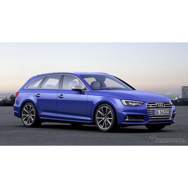 ドイツの高級車メーカー、アウディは3月1日、スイスで開幕したジュネーブモーターショー16において、新型『...