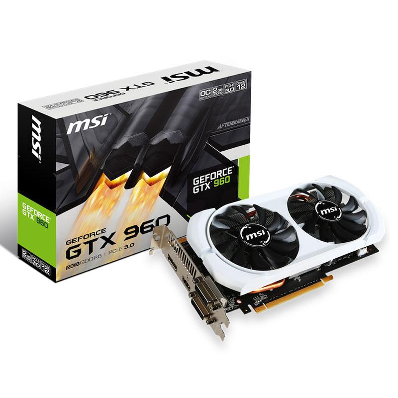 GTX 960 2GD5T OCV2