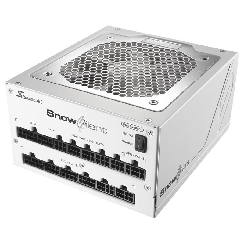 Snow Silent SS-750XP2S