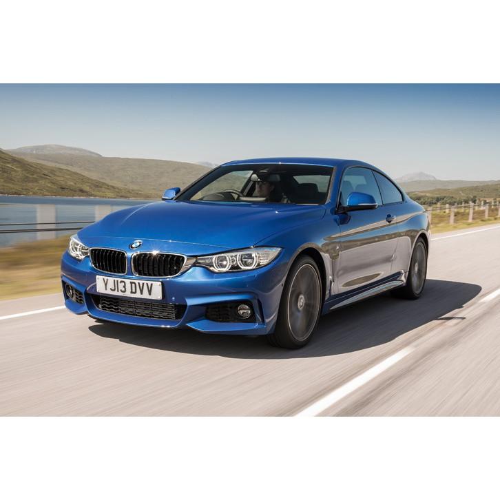 BMWジャパンは2016年4月22日、「4シリーズ クーペ/カブリオレ/グランクーペ」に一部改良を実施し、販売を...
