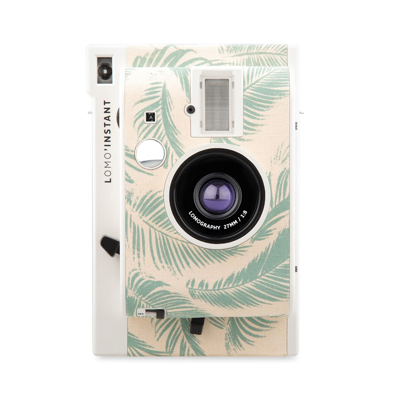 Lomo'Instant Honolulu Edition