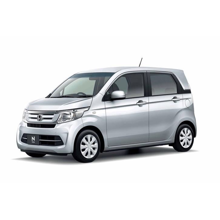 本田技研工業は2016年5月16日、軽乗用車「N-WGN」「N-WGNカスタム」のマイナーチェンジモデルの情報を自社...