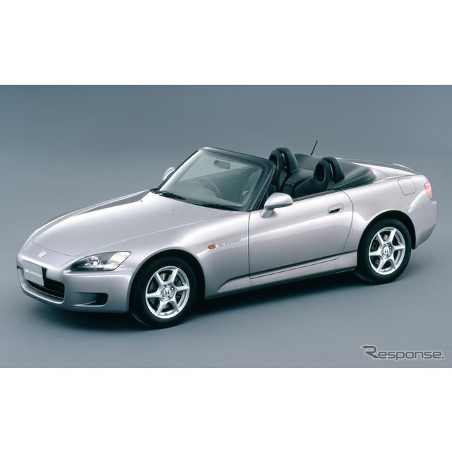 ホンダが2009年に生産を終了したスポーツカー、『S2000』。同車の後継車に関する新たな「噂」を、海外の自...