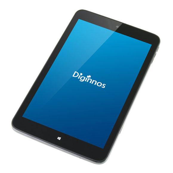 Diginnos Tablet DG-D08IW2