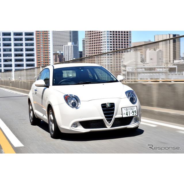2009年の日本導入以来、数々の限定車やバージョンアップにより話題を提供してきた、アルファロメオの入門モ...