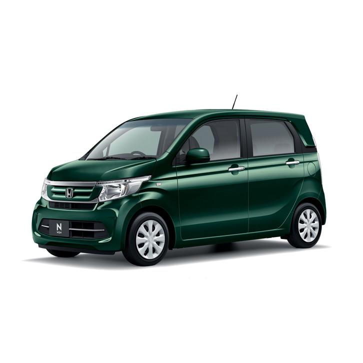 本田技研工業は2016年6月9日、軽乗用車「N-WGN」「N-WGNカスタム」の一部仕様を変更し、同年6月10日に発売...
