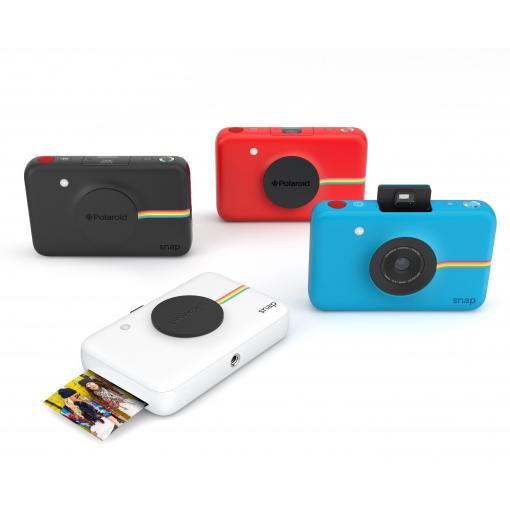 「Polaroid Snap」