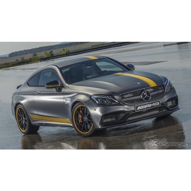 ドイツの高級車、メルセデスベンツは6月22日、英国で6月25‐26日に行われる「グッドウッド・フェスティバル...