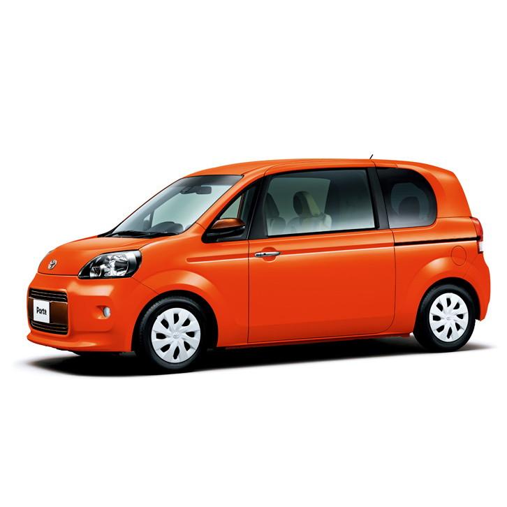 トヨタ自動車は2016年6月30日、コンパクトカー「ポルテ」「スペイド」に一部改良を施すとともに、特別仕様...