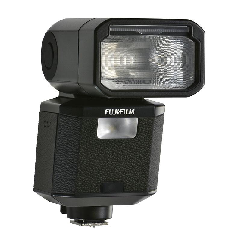 クリップオンフラッシュEF-X500