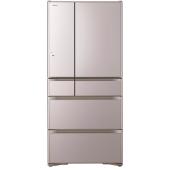 大容量冷蔵庫「真空チルド」シリーズ