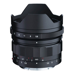 「ULTRA WIDE-HELIAR 12mm F5.6 Aspherical III」