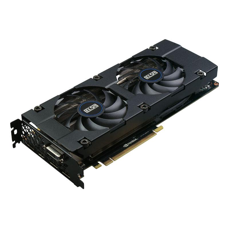 ELSA GeForce GTX 1080 8GB S.A.C