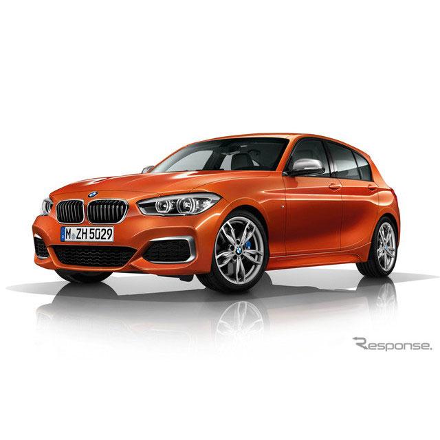 ビー・エム・ダブリュー(BMWジャパン)は、新世代エンジンを搭載した高性能モデル、BMW『M140i』および『M...