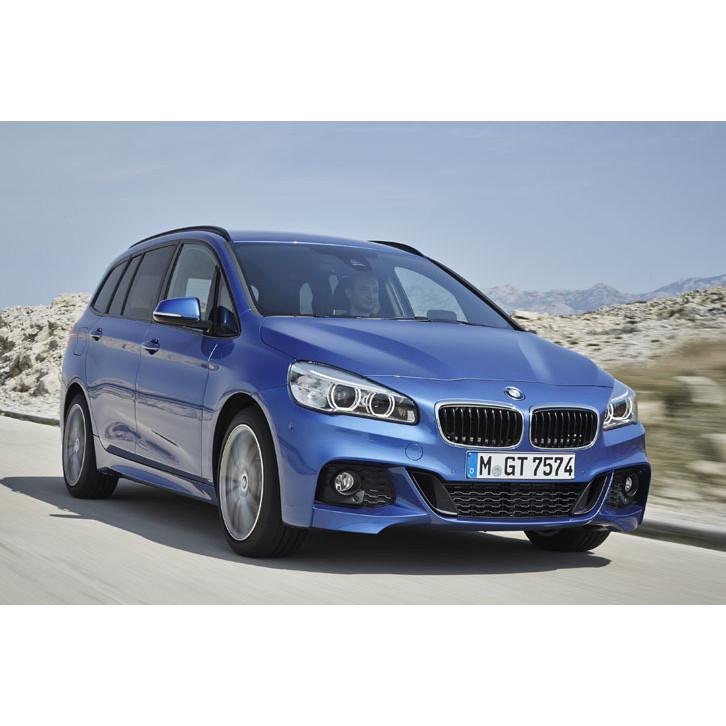 BMWジャパンは2016年9月1日、「BMW 2シリーズ アクティブツアラー」および「BMW 2シリーズ グランツアラー...