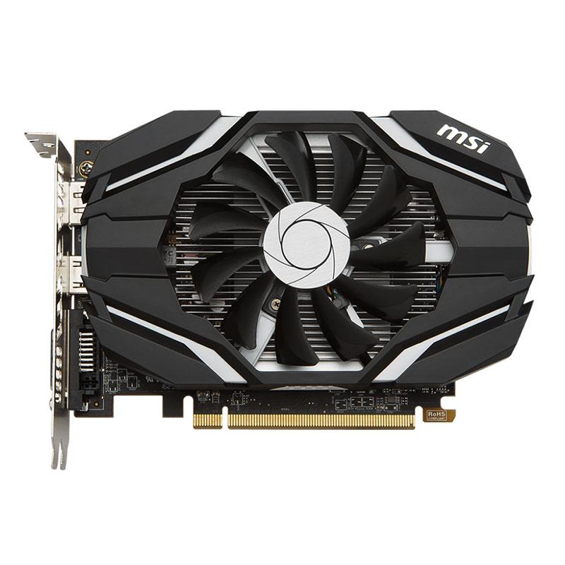 Radeon RX 460 2G OC