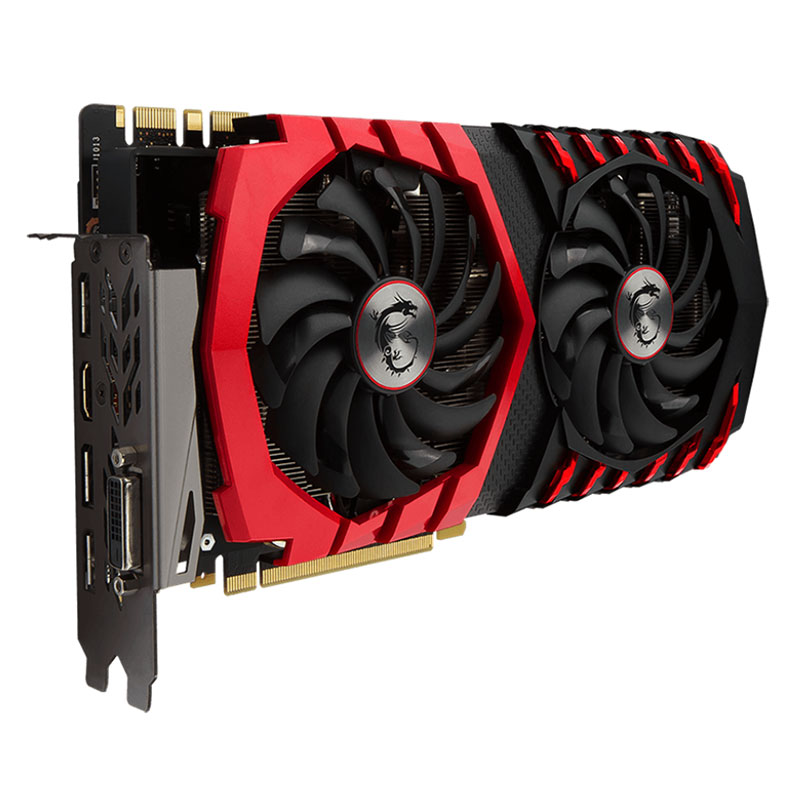 GeForce GTX 1070 GAMING Z 8G