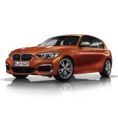 「BMW M140i」
