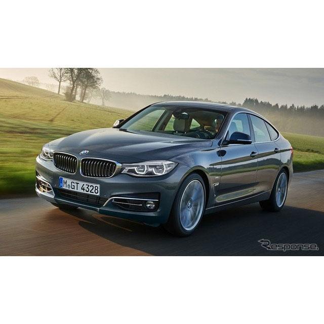 ドイツの高級車メーカー、BMWは9月12日、フランスで9月29日に開幕するパリモーターショー16において、改良...