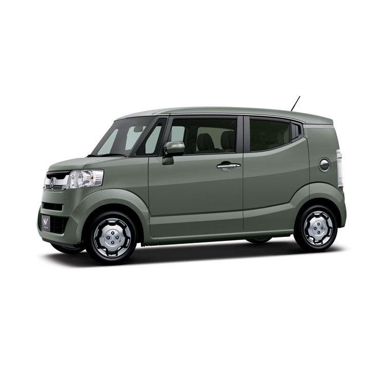 本田技研工業は2016年9月15日、軽乗用車「N-BOXスラッシュ」の一部仕様を変更し、同年9月16日に発売すると...