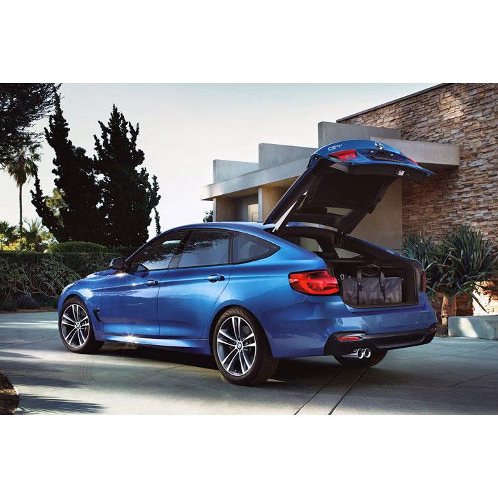 BMWジャパンは2016年9月26日、「3シリーズ グランツーリスモ」に一部改良を実施し、同年10月1日に発売する...