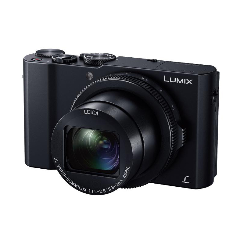 「LUMIX DMC-LX9」