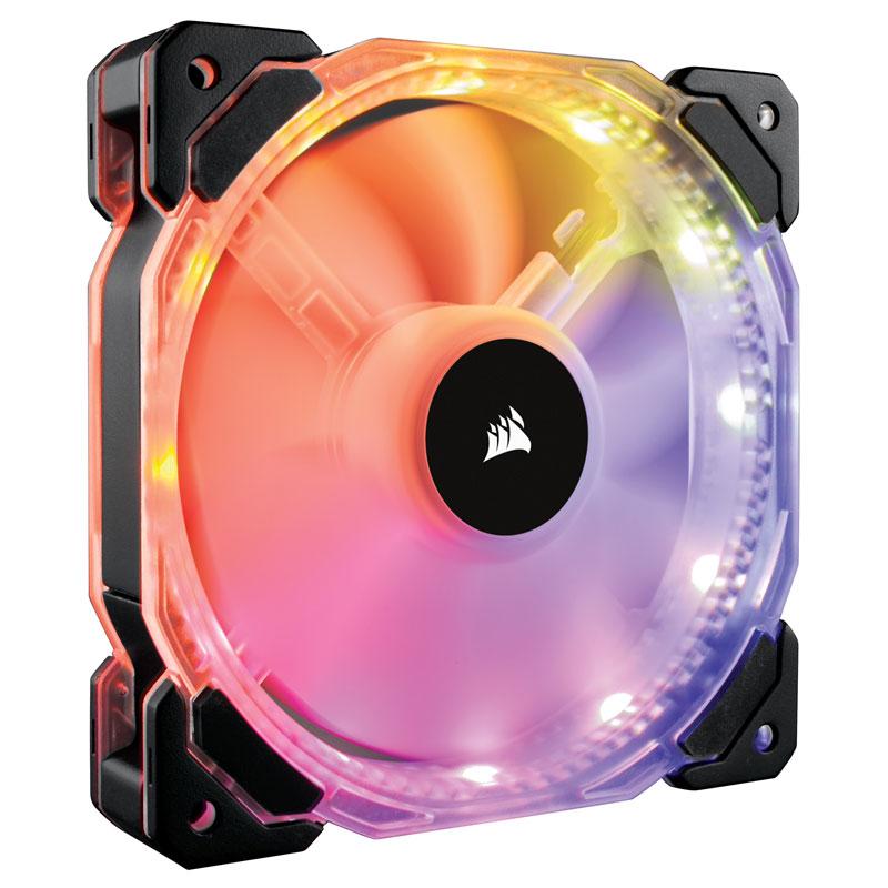 HD120 RGB シリーズ