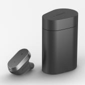 「Xperia Ear」と充電ケース