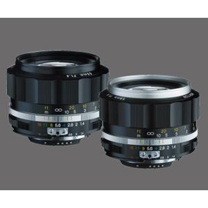 「NOKTON 58mm F1.4 SL II S」イメージ