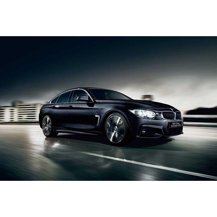 BMWジャパンは2016年10月24日、「BMW 4シリーズ グランクーペ」に特別仕様車「4シリーズ グランクーペCeleb...